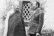 美国记者阿奇博尔德?斯蒂尔与西藏