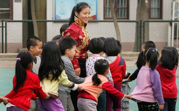 Tibet increases treatment standards for 16,000 teachers in rural areas
