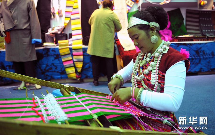 Taiwanese at the Tibet Expo: Hope for more exchanges