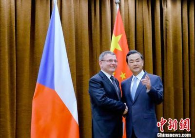 China's Tibetan cultural delegation boosts exchanges with Czech Republic