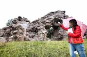 任弼时女儿:降生在长征途中一户藏族同胞家的羊圈里