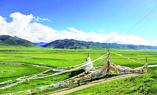 Qinghai: Environment protection of Sanjiangyuan gets remarkable results