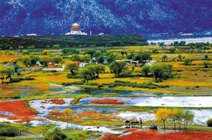 秋游西藏小提示