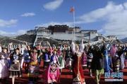 走进汉藏家庭:真情真爱成就幸福