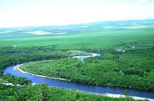 国庆长假之徜徉湿地聆听田园牧歌