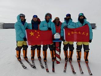 雪域雄鹰,展翅南极——西藏登山队员登顶南极洲最高峰、徒步南极点追记