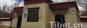 Tibet baut und renoviert dieses Jahr 2000 Toiletten