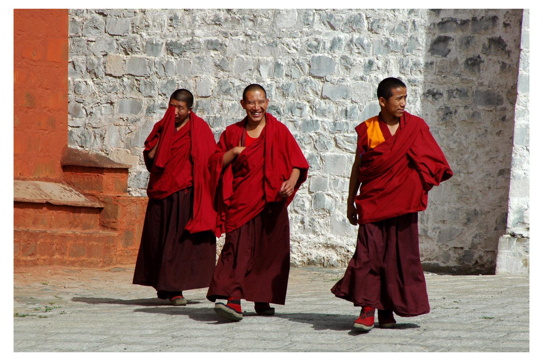 17 Tabus bei Tibet-Reisen (I)