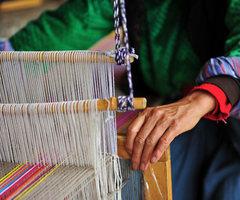 中国各少数民族拥有可持续发展政策保障权