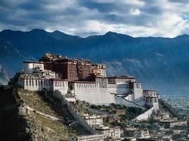 喜饶尼玛:韩国很多人去过西藏,惊喜!