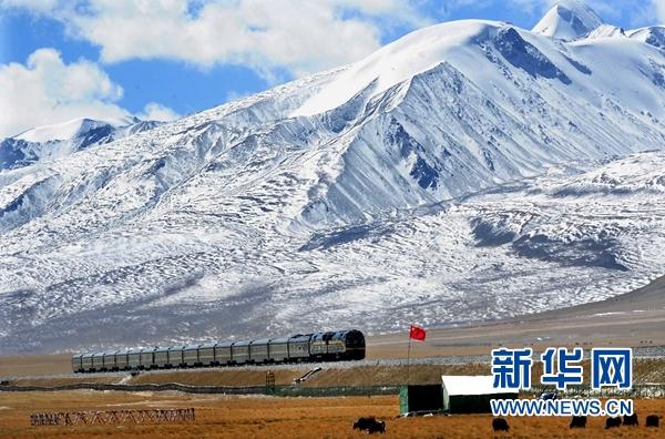 Tibet's GDP growth up 11.5 percent 2016