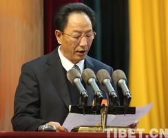 西藏政协委员的这些提案您关心哪几条?