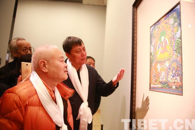 """李小可:""""藏文化百科全书""""里的文化自信"""