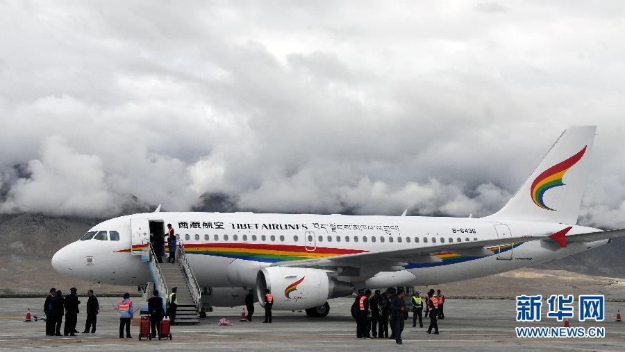 西藏航空新开和恢复6条航线保障春运