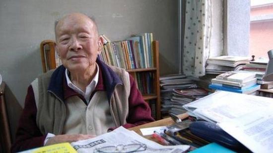 Vater der Pinyin-Umschrift starb im Alter von 111 Jahren