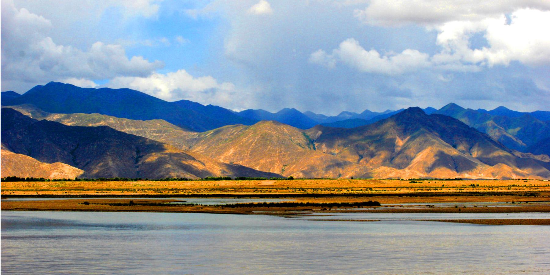 """""""WC-Revolution"""" in Tibet"""