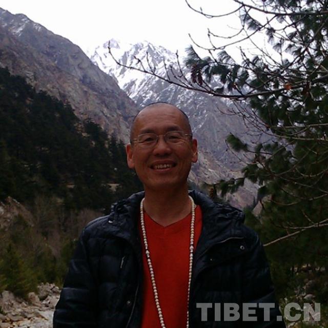 藏医药学者:中医药立法对于中医药走向世界意义重大