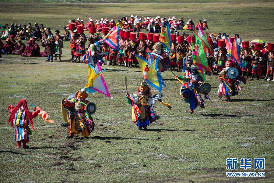 Tibet to invest 1 bln for cultural development