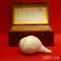 故宫存神秘法器五千余件 六世班禅进献乾隆的定风神物可驱魔?