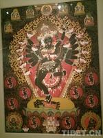 西藏的传统文化还可以这样保护和传承