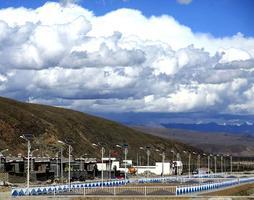 """西藏金融机构""""加码""""资产盘活"""