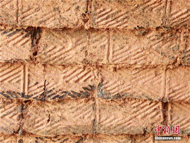 Wertvolle Ziegelgräber aus der Han-Dynastie in Hunan entdeckt