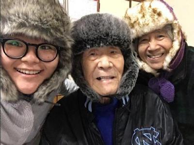 Taiwaner Internet-Opa findet Familienangehörige im Netz