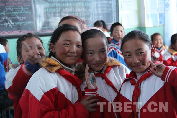 Educational aid to Tibet strengthened in New Five-Year Plan period