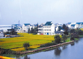 住建部:改善农村人居环境取得重要进展
