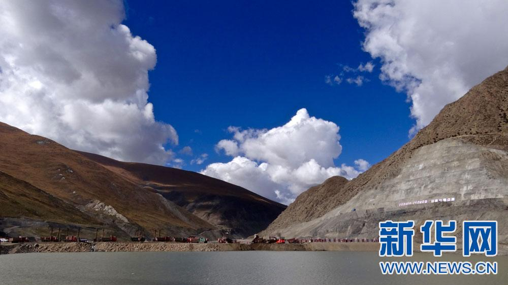 Tibet reports robust growth in 2016