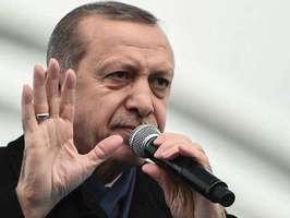 土耳其4月将全民公决总统制 埃尔多安或执政至2029年