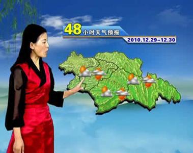 西藏县级气象主管机构今年有望全覆盖