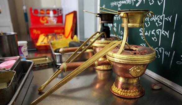 Gesetzgebung für TCM betrifft auch die tibetische Medizin