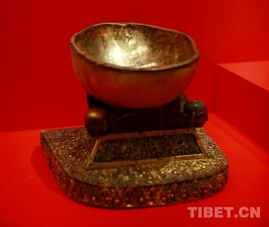 Die mysteriösen im Palastmuseum aufbewahrten Qing-Reliquien (I)