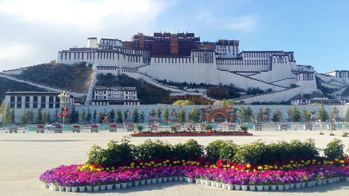 本周西藏自治区西南部和东部有降水过程