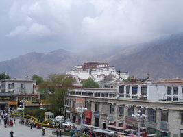数据新闻:图解2016年西藏财报,看钱都花哪了?