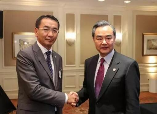 Chinese FM urges Mongolia to draw lessons from Dalai Lama visit, respect China's core interests