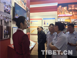 【砥砺奋进的五年】海外追逃追赃不停步  西藏主动作为取战果