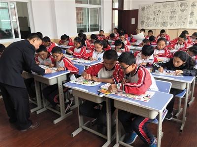 China investiert mehr in Bildung für tibetische Gebiete
