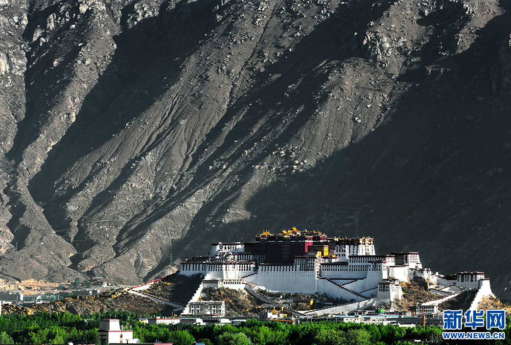 Tibet to award doctorates for 1st time