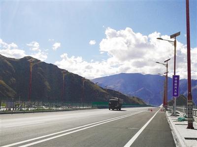 南环路所有桥隧具备通车条件