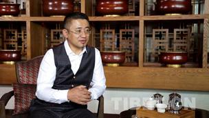 藏族实业家银袁冬:心之所向,一苇以航