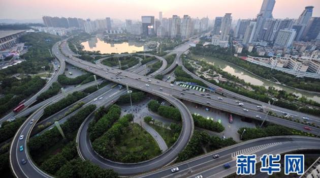 IWF hebt Chinas Wachstumsprognose für 2017 und 2018 an