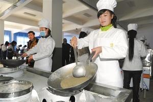 西藏职业教育欣欣向荣