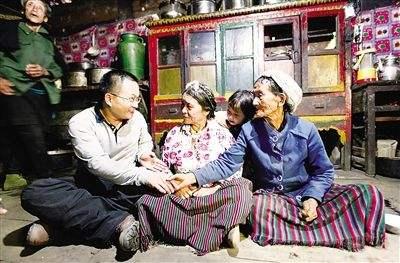 治边稳藏战略:对口援藏 共圆梦想