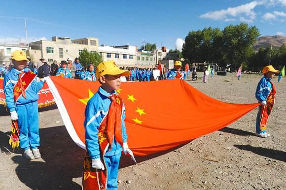 江孜县教育局创特色教研促教育提质