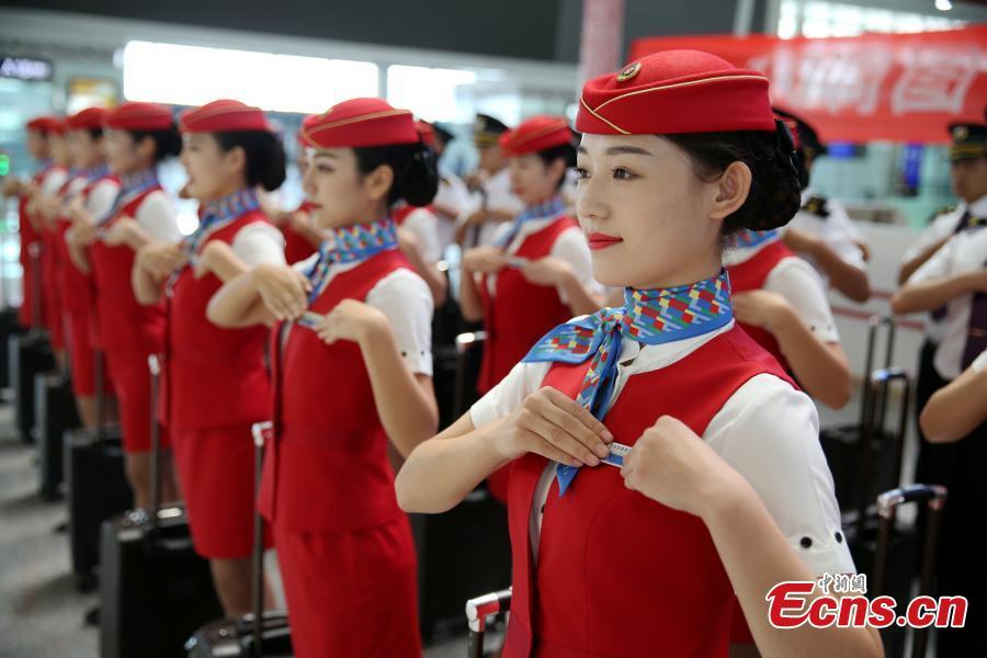 Fünf Jahre Beschleunigung für Chinas Hochgeschwindigkeitszüge