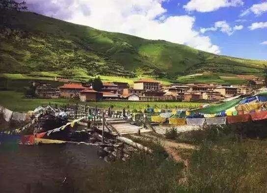 西藏脱贫攻坚工作纪实:小康路上一个都不能少