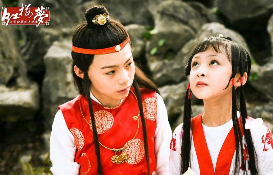 Kinder glänzen in Adaption des chinesischen Literaturklassikers