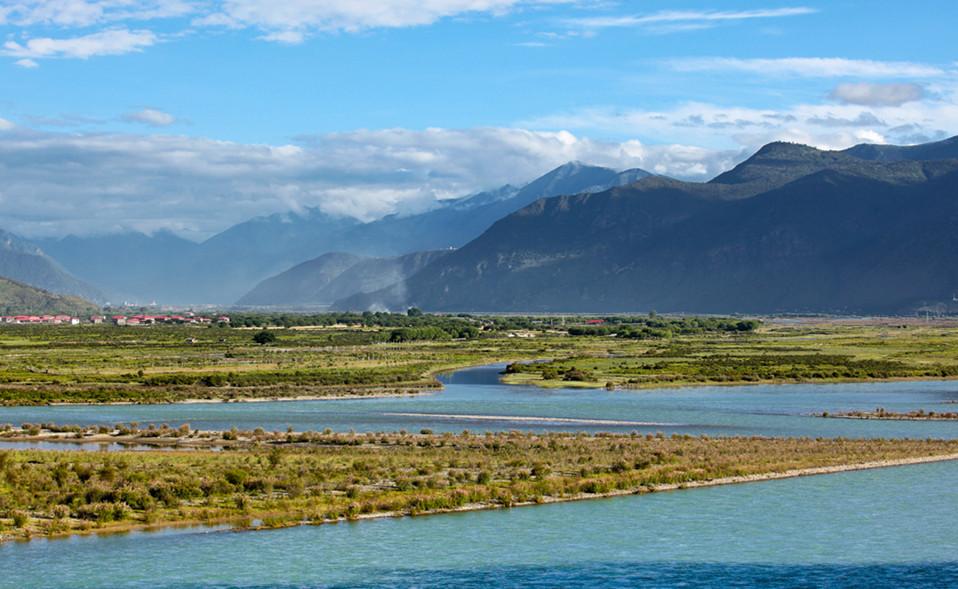 Tibet investiert 9,5 Milliarden Yuan in den Öko-Umweltschutz